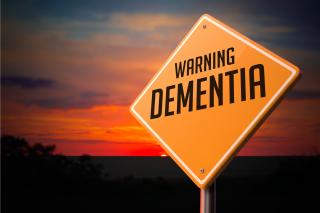 Dementia 4