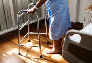 Elder hospital